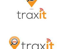 nº 217 pour Design a logo for TraxIt par sakibongkur