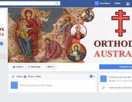 nº 12 pour Design a Banner for facebook par Mridullathi92