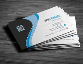 nº 331 pour Business Card par mdrakibhasan583