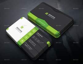 nº 333 pour Business Card par mdrakibhasan583