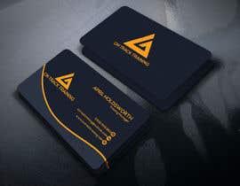 nº 57 pour Business Card par sujatasuja