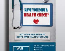 nº 22 pour Well Men's Check par kamrul330