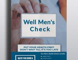 nº 24 pour Well Men's Check par kamrul330