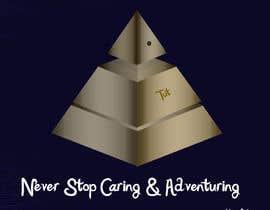 nº 7 pour Design a Pyramid themed cologne bottle par eltokhyvip