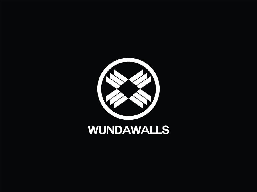 Logo Design Contest Entry #12 for Logo Design for WundaWalls