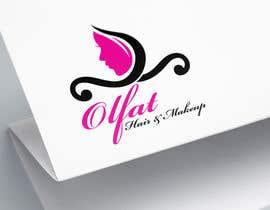 nº 19 pour design a logo Olfat par AbdulJan143