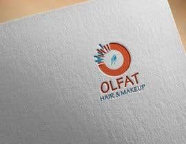 nº 61 pour design a logo Olfat par rifatmehedi55