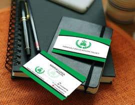 nº 88 pour Design letterhead A4 and business cards par anupsarkergd