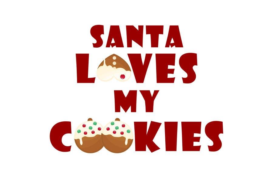 Proposition n°3 du concours Santa Cookies