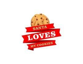 nº 7 pour Santa Cookies par saalihinfazly933