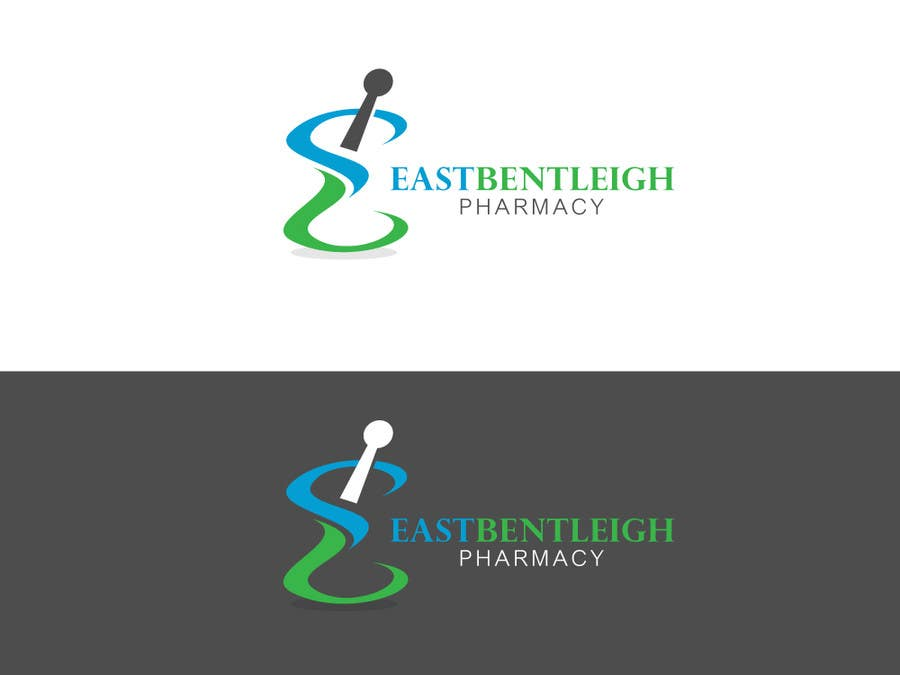 #92 for Logo Design for East Bentleigh Pharmacy by designer12
