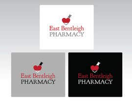 #91 for Logo Design for East Bentleigh Pharmacy af HaleyElkins