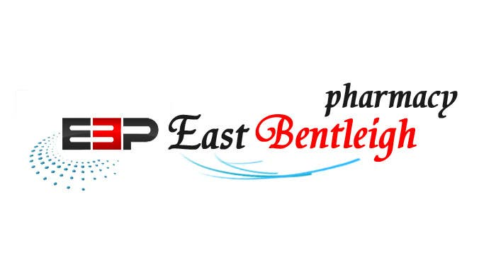 #80 for Logo Design for East Bentleigh Pharmacy by amircool
