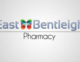 #50 for Logo Design for East Bentleigh Pharmacy af Chafik1997