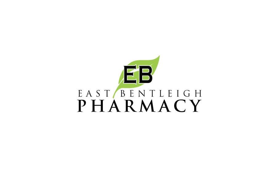 #71 for Logo Design for East Bentleigh Pharmacy by bdotscotts
