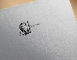 #58 for Design a Stylish Hair Stylist's Logo by sakhawatzahan