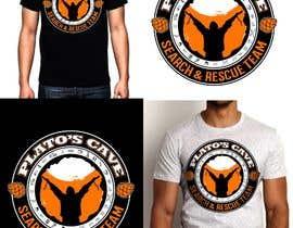 nº 32 pour Tshirt design par atodorsky