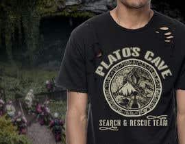 nº 25 pour Tshirt design par nubelo_T02b3CSc