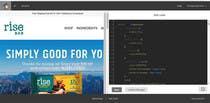 Proposition n° 1 du concours CSS pour Convert Flat Art to Responsive HTML for MailChimp 2