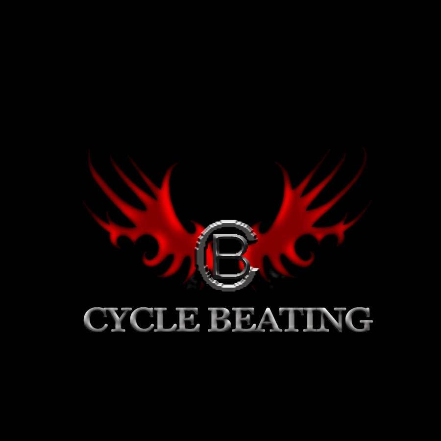 Конкурсная заявка №96 для Logo Design for heavy metal band CYCLE BEATING