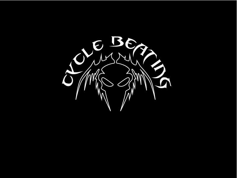 Contest Entry #36 for Logo Design for heavy metal band CYCLE BEATING