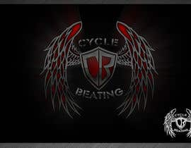 #20 para Logo Design for heavy metal band CYCLE BEATING por janilottering