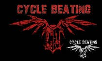 Graphic Design Contest Entry #76 for Logo Design for heavy metal band CYCLE BEATING