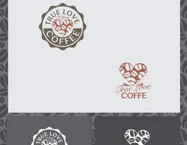 nº 13 pour Amor por el café de Guatemala par Javiermix