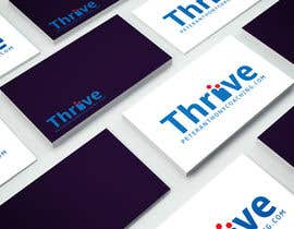 nº 19 pour Thriive Corporate Id par goodigital13