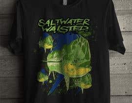 nº 72 pour Design a T-Shirt par simrks