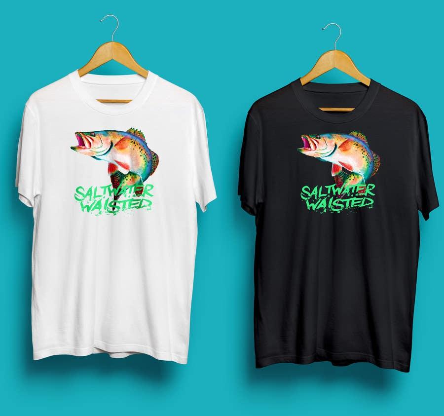 Proposition n°78 du concours Design a T-Shirt