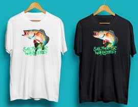 nº 78 pour Design a T-Shirt par myowenlove58