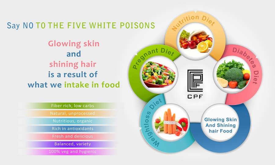 Inscrição nº                                         31                                      do Concurso para                                         Design a Banner/Backdrop for CPF food outlet chain