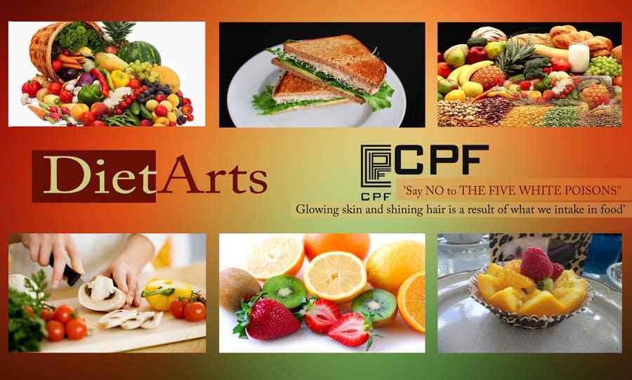 Inscrição nº                                         42                                      do Concurso para                                         Design a Banner/Backdrop for CPF food outlet chain