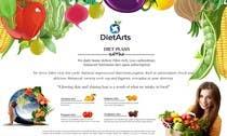 Graphic Design Inscrição do Concurso Nº12 para Design a Banner/Backdrop for CPF food outlet chain
