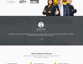 nº 8 pour Build a Website par nitish92chopra