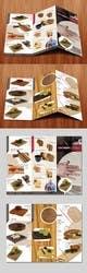 Konkurrenceindlæg #73 billede for Design a Brochure