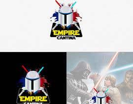 nº 14 pour Star Wars Game Group Logo Design par HudsonOliveira