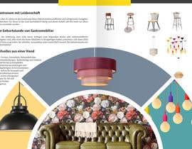 nº 11 pour Design a simple but stylish broschure par vivekdaneapen