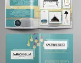 nº 9 pour Design a simple but stylish broschure par raulcirt