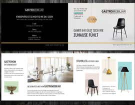 nº 35 pour Design a simple but stylish broschure par AnastasiaVlasiuk