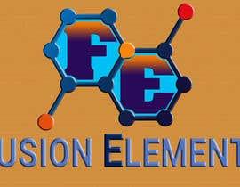 nº 155 pour Design a Logo for Fusion Elements par joepic