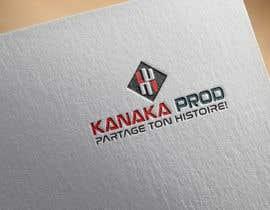 "nº 109 pour Design ""Kanaka Prod"" company logo par Yeasin32"