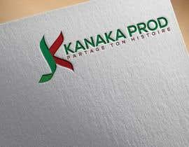 """nº 98 pour Design """"Kanaka Prod"""" company logo par DesignerMuhammad"""