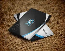 nº 59 pour Identidad Corporativa,  BuhoLabs 360 par InfinityMedia1