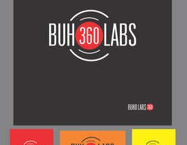 nº 8 pour Identidad Corporativa,  BuhoLabs 360 par Javiermix