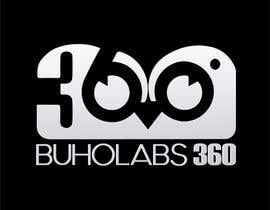 nº 54 pour Identidad Corporativa,  BuhoLabs 360 par RosannyOrocopey