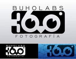 nº 68 pour Identidad Corporativa,  BuhoLabs 360 par RosannyOrocopey
