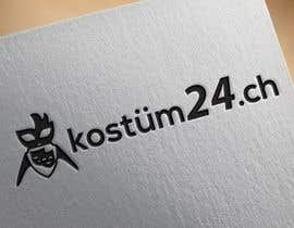 #51 for Design a logo for kostüm24.ch by mehedimasudpd