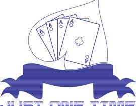 nº 99 pour Just One Time poker t-shirt par funnydesigner